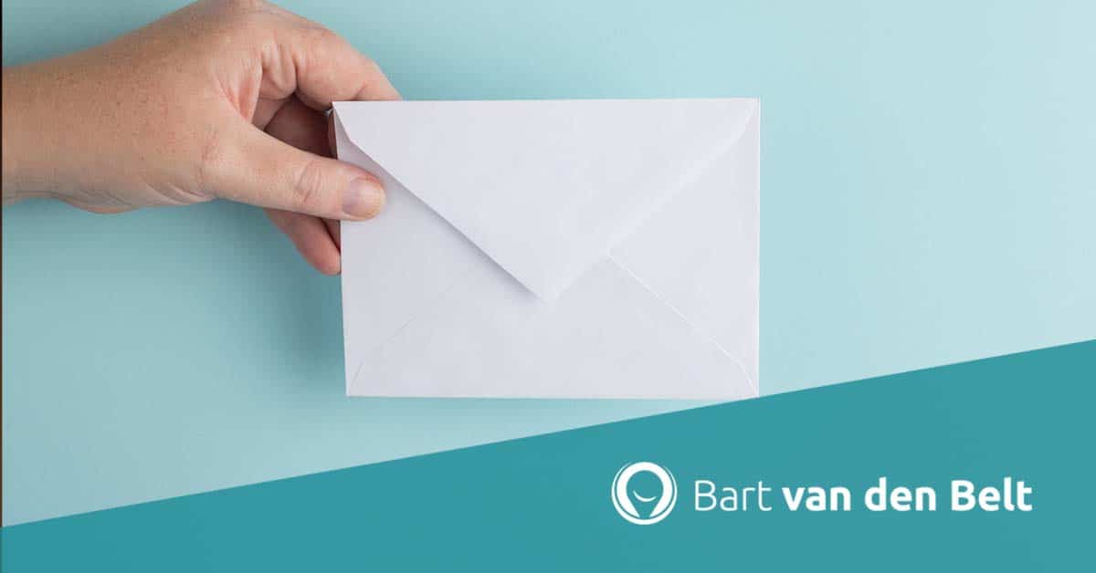 emaillijst uitbreiden, email marketing tips
